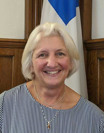 Cindy Hildebrand