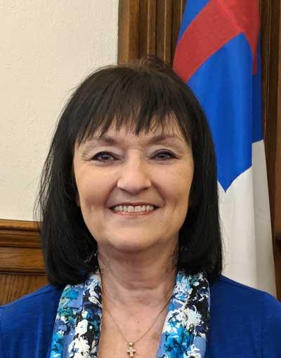 Donna Tate