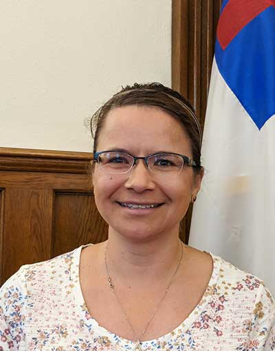 Jen Hawthorne