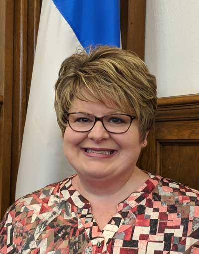 Tamara Mann